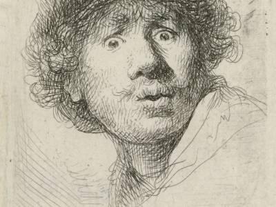 Het Rembrandthuis