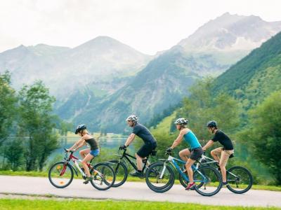 All-inclusive familievakantie in Oostenrijk nabij Salzburg