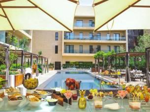 Stedentrip naar magisch Marrakech incl. 5*-hotel en excursie