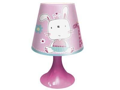 Tafellamp Funny Bunny
