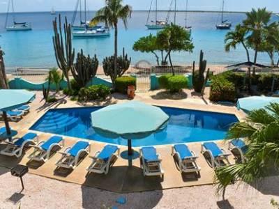 Bonaire Oceanfront