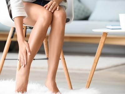 Ontharingsbehandeling(en) voor de benen