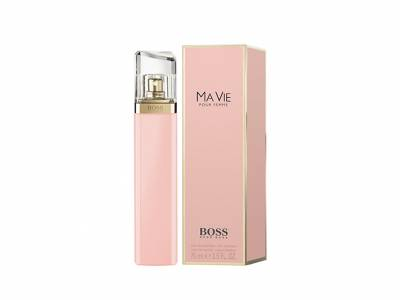 Hugo Boss Ma Vie for her eau de parfum 75 ml