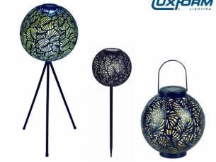 Luxform Solar Tuinverlichting Samba