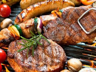 barbecue vleespakket