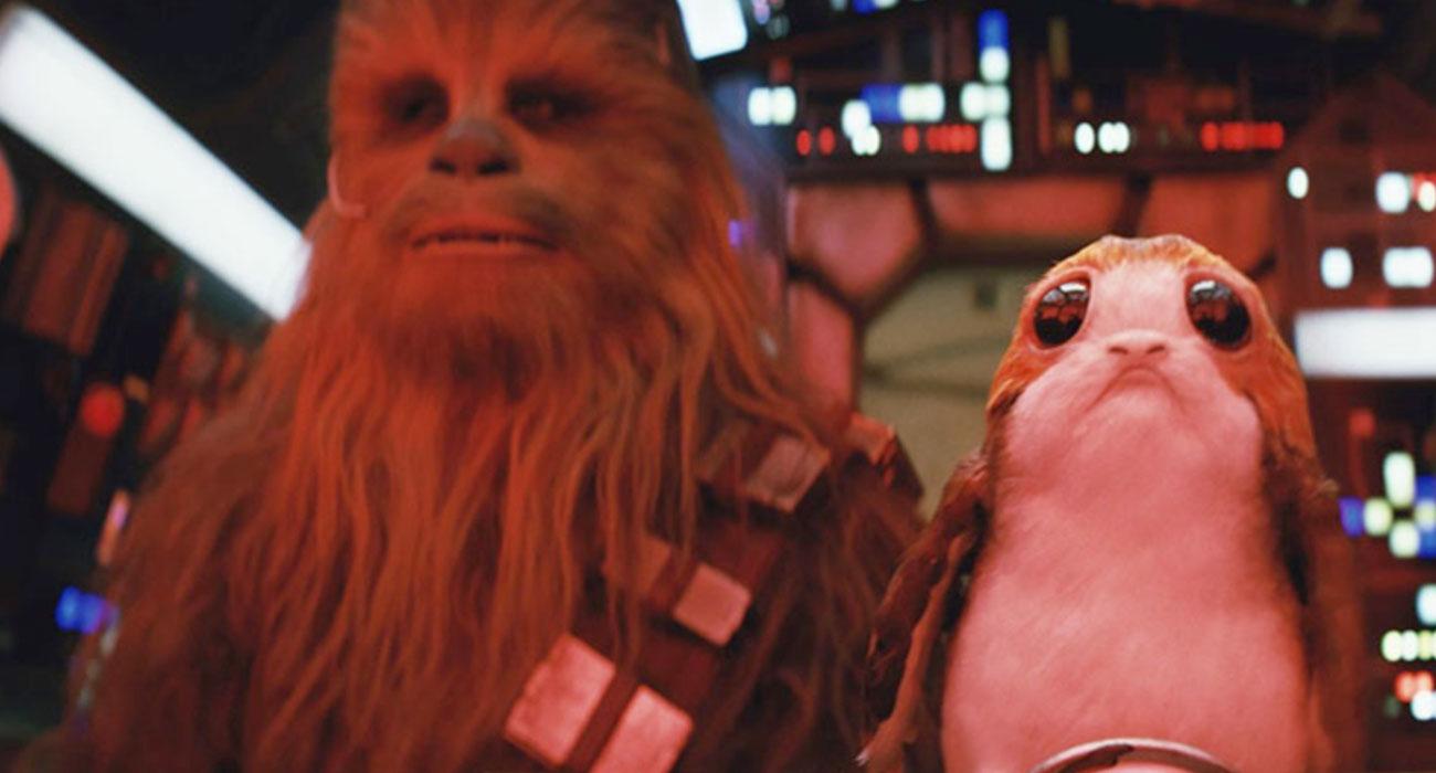 Cinque cose che non dimenticheremo di Star Wars: Gli ultimi Jedi