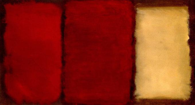 5 consigli di Mark Rothko per insegnare l'arte ai bambini