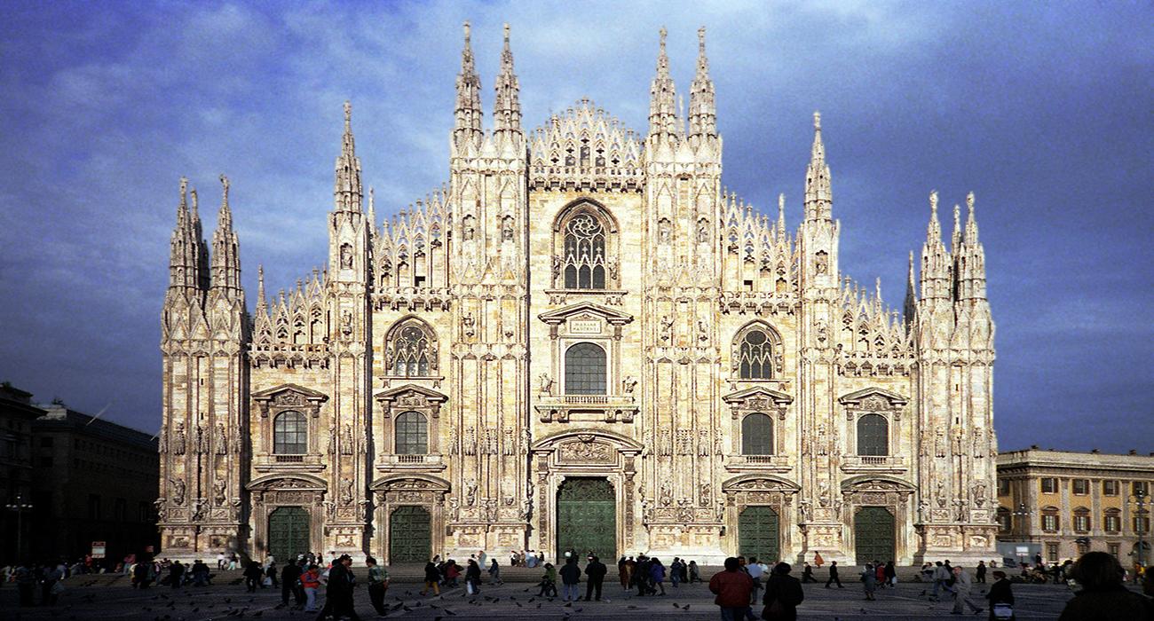 Breve guida alla Milano esoterica, per un viaggio magico nella capitale dell'aperitivo