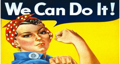 Icona femminismo Rosie Rivet Donna muore 0