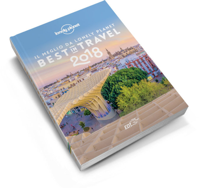lonely planet 2018