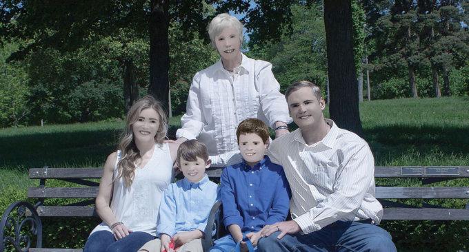 foto famiglia photoshop fail
