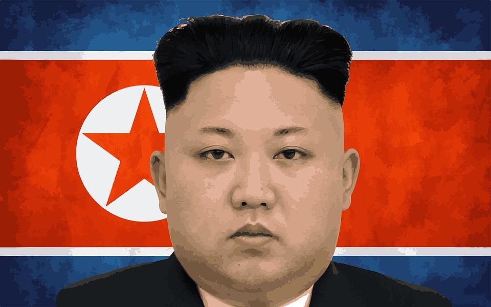 Kim Jong-Un contribuisce ad alzare il livello di stranezze della Corea del Nord