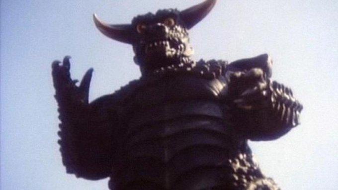 Pulgasari, il Godzilla nordcoreano