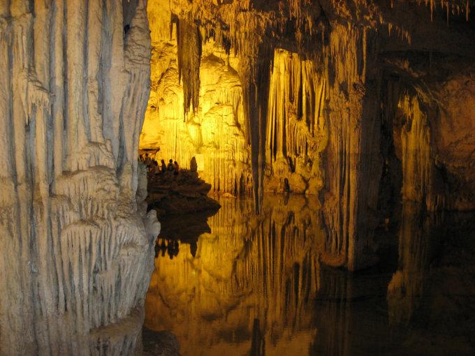 Grotta Nettuno Alghero