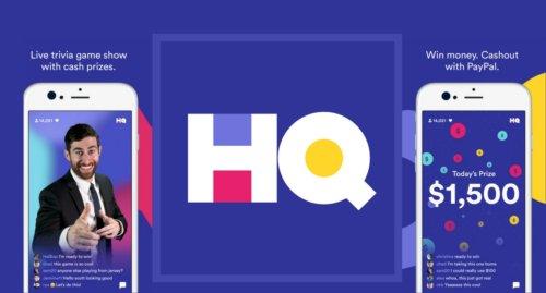 HQ Trivia la app quiz che regala soldi