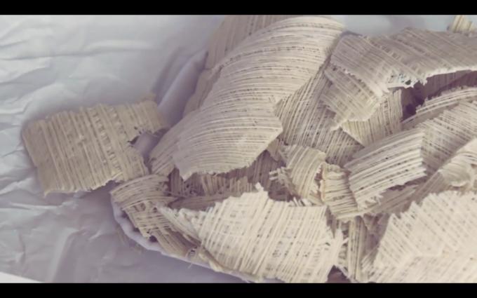 Pasta Antica Rara Mondo 2