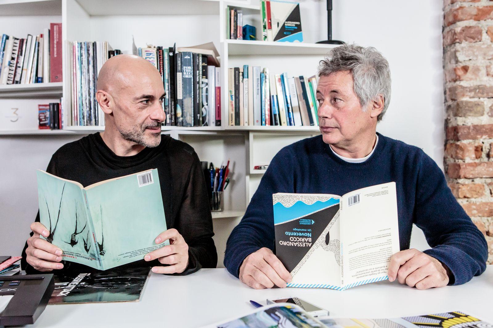 PLAYnovecento: le parole di Alessandro Baricco dialogano con la musica selezionata da Alessio Bertallot