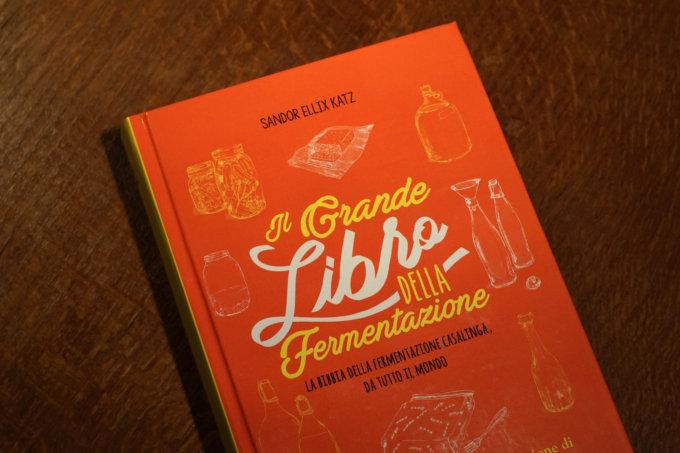 Grande Libro della fermentazione