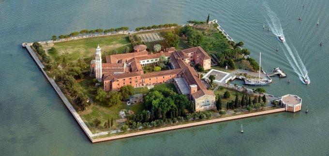 Monastero-San-Lazzaro-Armeni-Napoleone 0