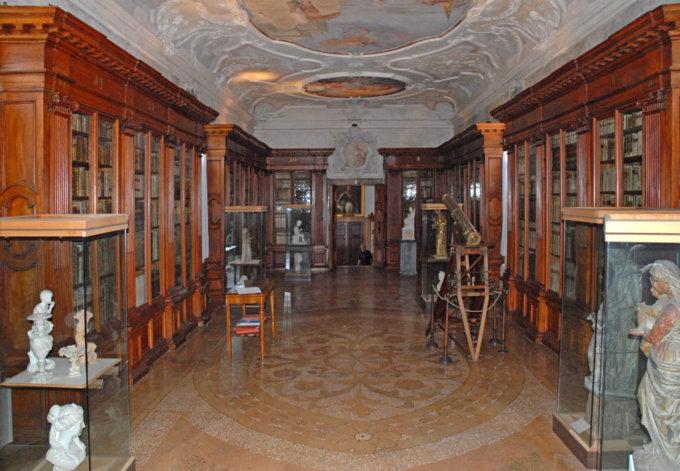 Monastero-Armeni-San-Lazzaro-Napoleone 4