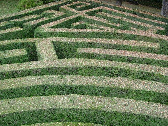 labirinto-terrore-tiranni-Villa-Pisani-Stra2