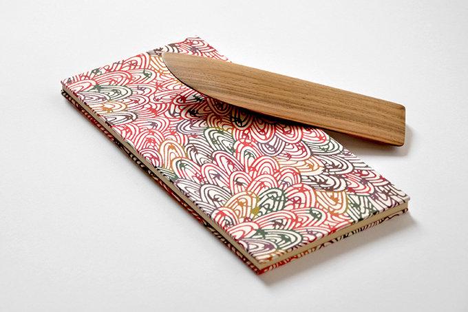 La legatoria giapponese tradizionale un 39 arte la for Architettura tradizionale giapponese