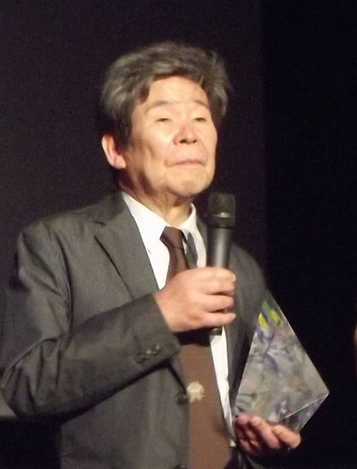 Isao Takahata, 1935 – 2018