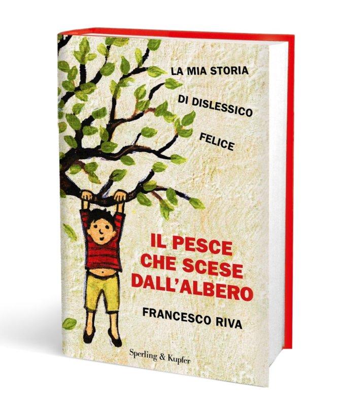 Il libro sulla storia di Francesco Riva