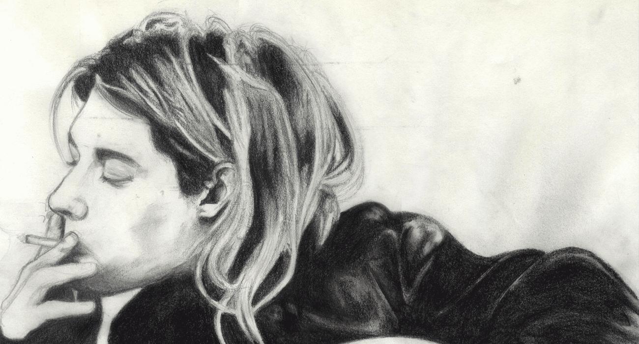 24 anni fa moriva Kurt Cobain. 10 sue canzoni rare e bellissime
