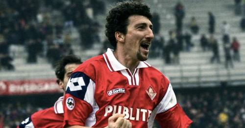 Chi è Dario Hubner, il calciatore a cui Calcutta ha dedicato una canzone
