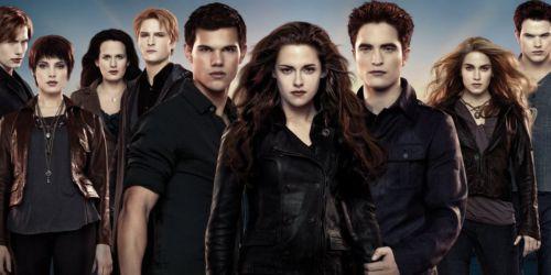 Saga di Twilight