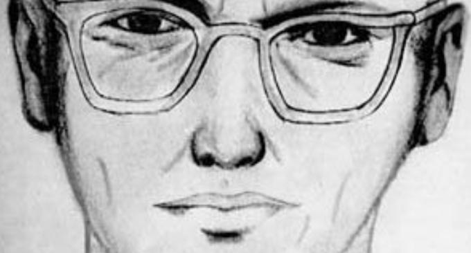L'identikit del Killer dello Zodiaco