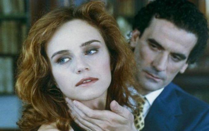 Pensavo fosse amore, invece era un calesse – Massimo Troisi e Francesca Neri