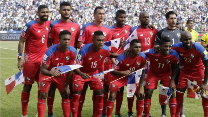 La nazionale panamense