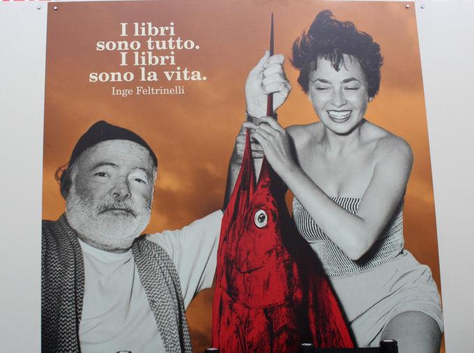 Con Hemingway