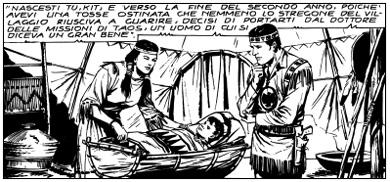© Sergio Bonelli Editore