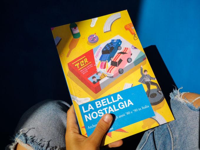 La bella nostalgia, edizioni Bravagente