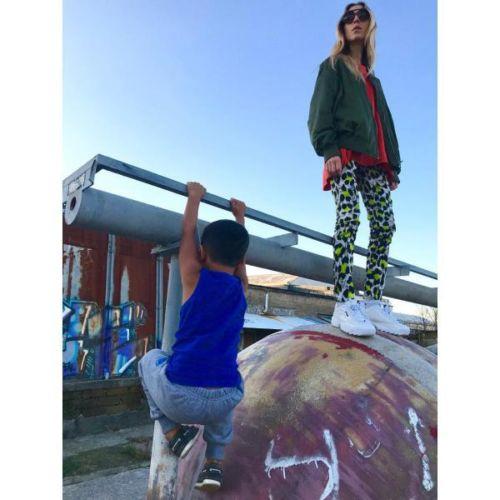 "<a href=""https://www.instagram.com/ladinasteinegger/?hl=it"" rel=""nofollow"">Instagram</a>– Foto di Ladina Steinegger"