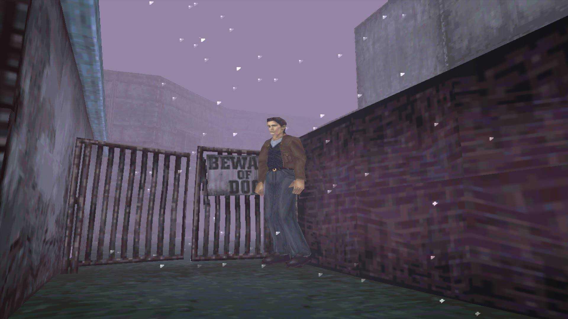 Sono passati vent'anni ma Silent Hill fa ancora paura