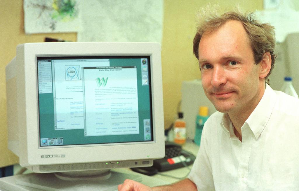 30 anni di World Wide Web, il database che ha cambiato per sempre la storia