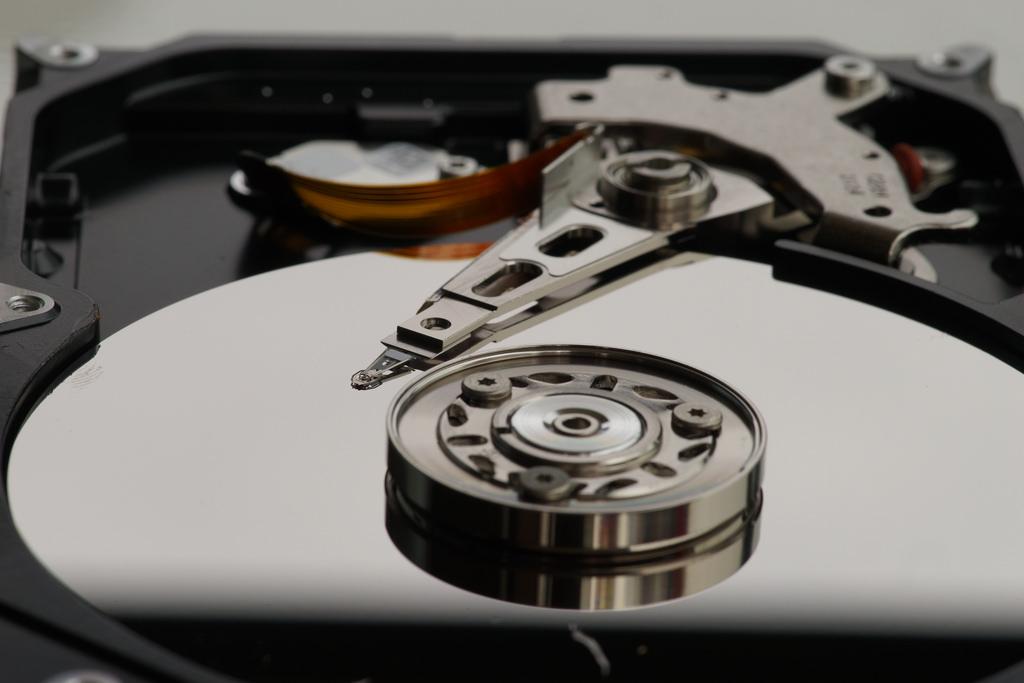 La tragedia esistenziale di quando perdiamo tutti i dati dall'hard disk