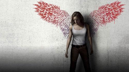 L'angelo della vendetta
