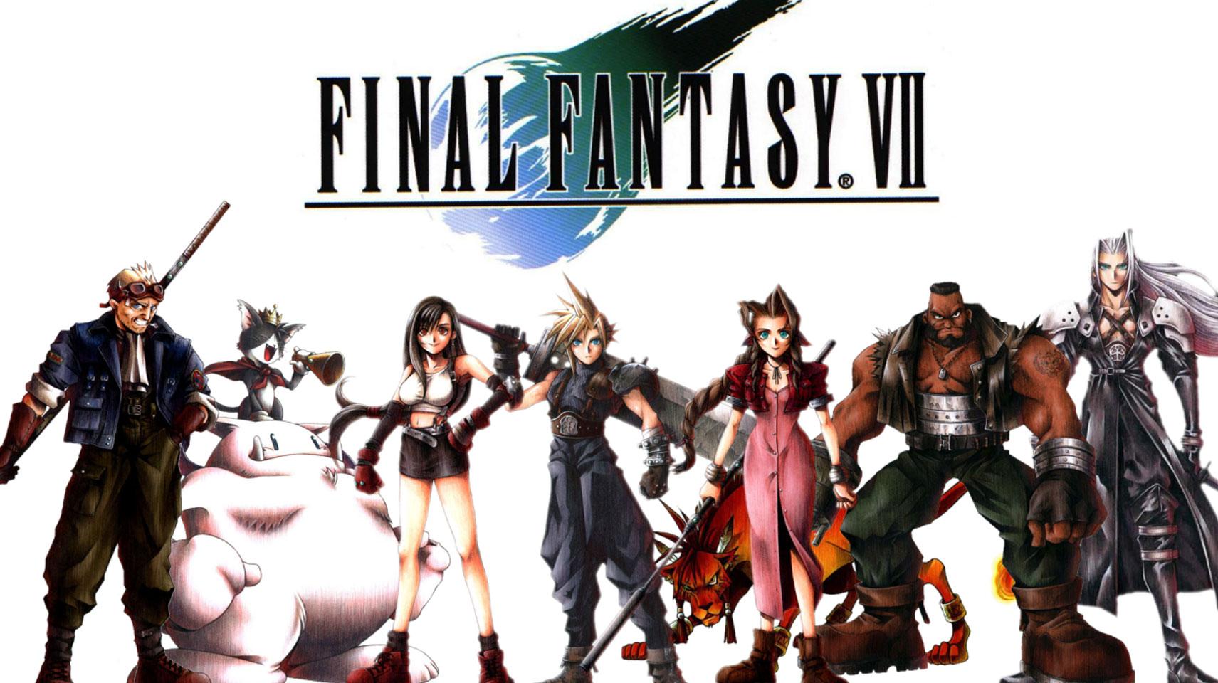 L'importanza di Final Fantasy 7 nelle nostre vite