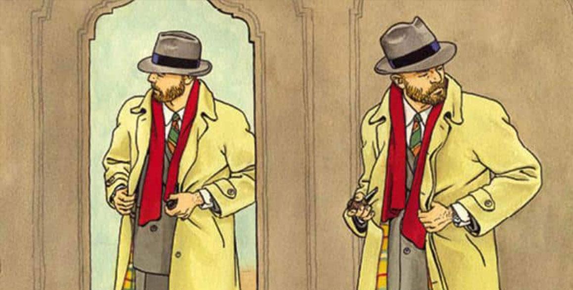 Max Fridman: la classe e l'eleganza di Vittorio Giardino applicata al fumetto