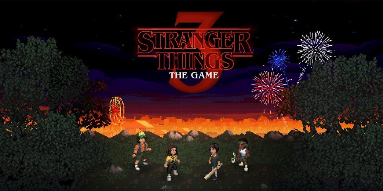 Stranger Things 3 - The Game è il modo giusto per immergersi nel mondo di Hawkins