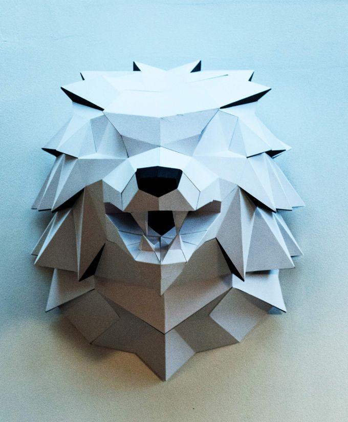 Il lupo di carta