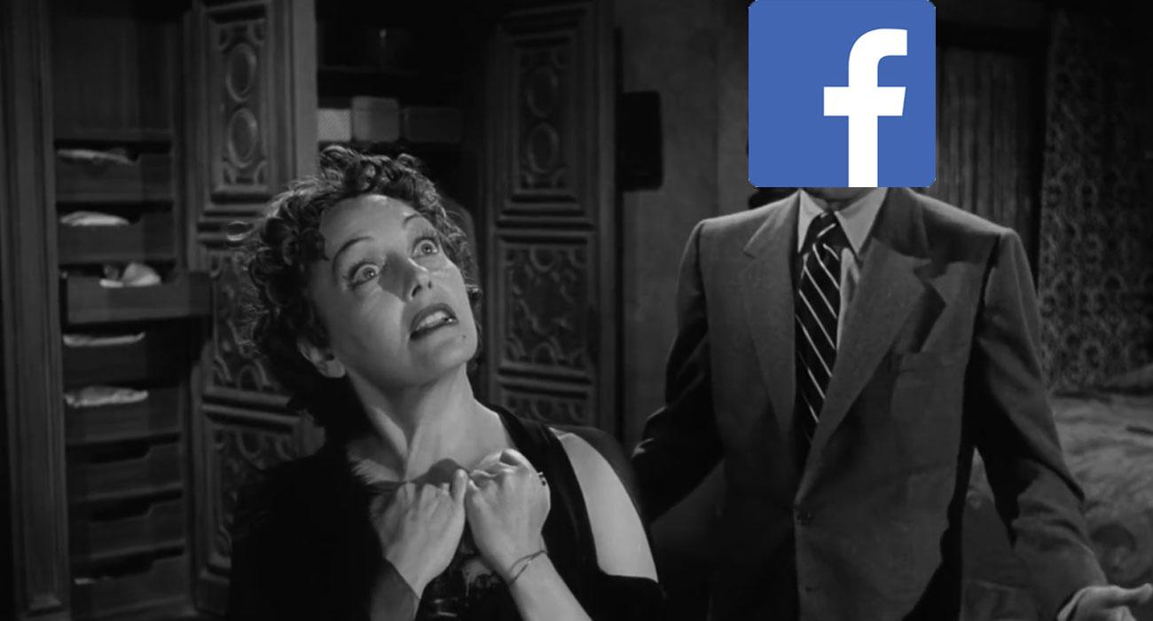 Cosa succede quando lasci Facebook