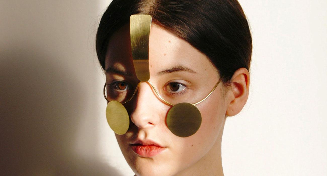 Il gioiello per evitare il riconoscimento facciale