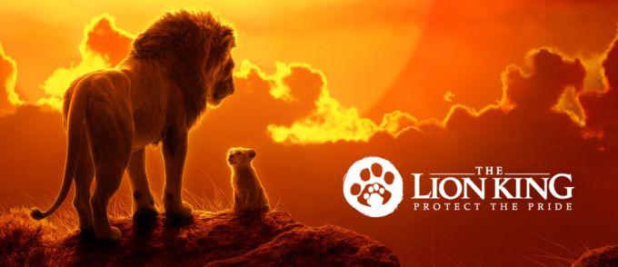 Disney devolve già dei soldi ad un ente pro-leoni