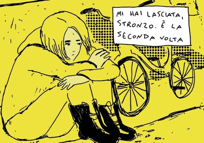 © Fumettibrutti
